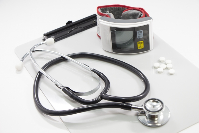 医療機械器具卸売業